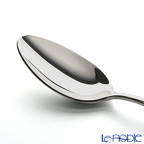 Bugatti 'Settimocielo' IN-056-11 [Stainless Steel] Serving Spoon 25cm