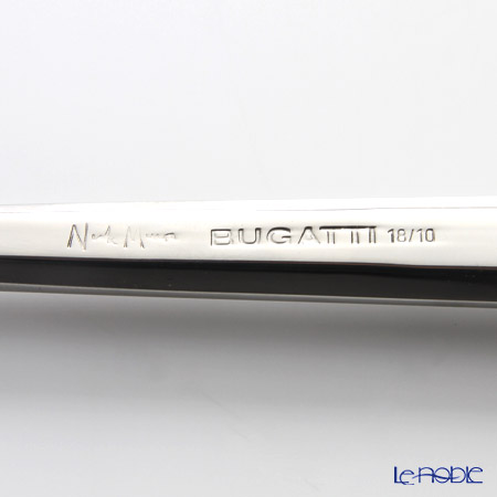 Bugatti 'Duetto' IN-08907 [Stainless Steel] Coffee Spoon 15.5cm
