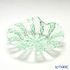 Ballarin 'Green Lace x White Lace' #4016 Rim Plate 17cm