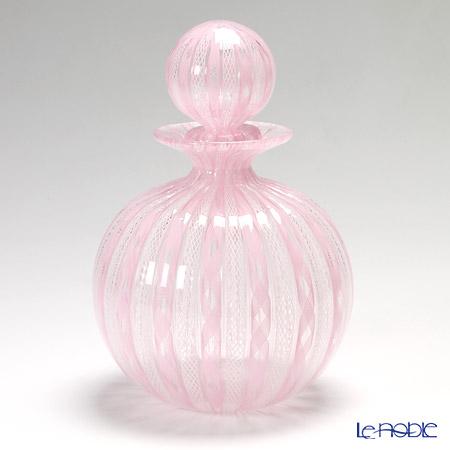 バラリン ボトル ラウンド #045 ピンクレース