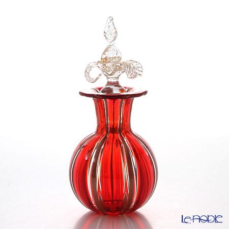 バラリン 香水瓶 X0100 レッド