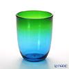 Nasonmoretti Orizzonti Tumbler, bleu/green B2LPT12