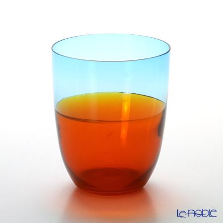 ナソン&モレッティ タンブラー ブルーオレンジ B2LTA12