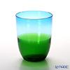 Nason Moretti 'Horizonte' Blue & Green B2LTP12 Tumbler 390ml