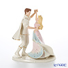 Lenox 'Disney Princess - Once Upon A Dream (Sleeping Beauty / Aurora & Prince Philip)' 3LNL772-345 Figurine H20.5cm