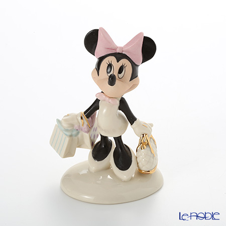 Lenox Minnie and Friends Minnie's Shopping Spree 3LNL802-883