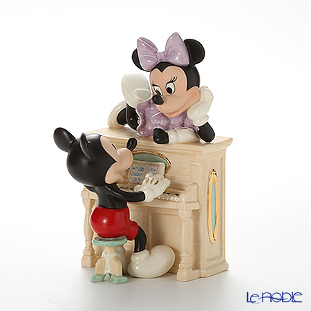 Lenox Mickey and Friends Mickey's Musical Melody 3LNL805-140