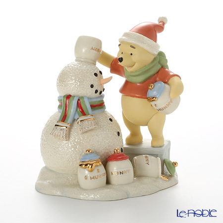 Lenox Winnie the Pooh Pooh's Sweet Touch 3LNL806-449