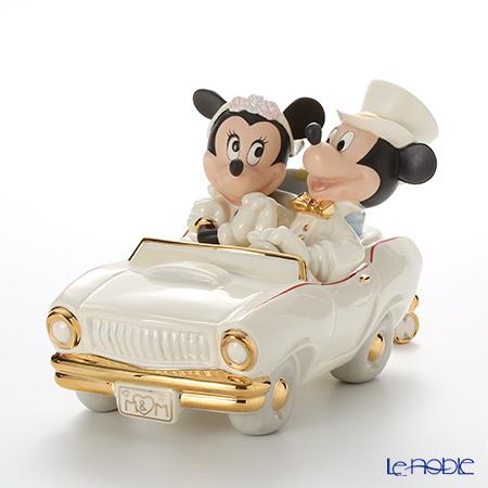 Lenox 'Disney - Mickey Mouse & Minnie Mouse / Minnie's Dream Honeymoon' 3LNL810-207 Figurine H16cm