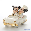 Lenox 'Disney - Mickey Mouse & Minnie Mouse / Minnie's Dream Honeymoon' 3LNL810-207 Figurine H16cm