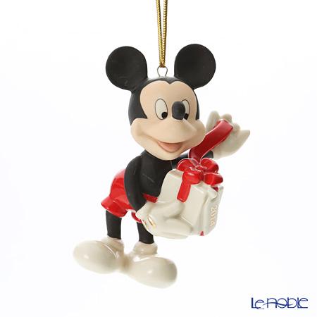 レノックス オーナメント ミッキーマウス 2014年 813727