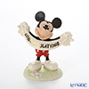 Lenox 'Disney - Mickey Mouse's Congratulations' 3LNL816-001 Figurine H11cm