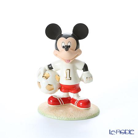 Lenox 'Disney - Soccer Star Mickey Mouse (Ball)' 3LNL819-211 Figurine H14cm