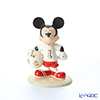 Lenox Mickey and Friends Disney's Soccer Star Mickey Mouse Figurine 3LNL819-211