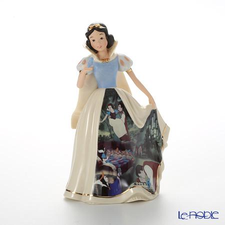 レノックス ディズニーフィギュリン 白雪姫 スノー ホワイツ ソング 3LNL823-273