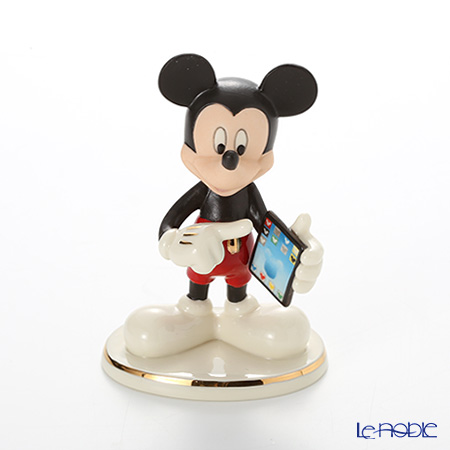 Lenox Mickey Cyber Chat with Mickey 3LNL831-249