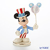 Lenox Mickey Americana Mickey 3LNL831-695 [Limited Edition of 3,000 pieces]