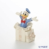 Lenox 'Disney - Donald Duck's Surprise Gift' 3LNL833-311 Figurine H13cm