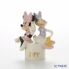 Lenox 'Disney - Minnie Mouse & Daisy Duck / Best Friends Forever (Cell Phone)' 3LNL836-611 Figurine H14cm