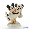 Lenox 'Disney - Mickey Mouse & Minnie Mouse / Minnie's Dream Beach Wedding' 3LNL836-701 Figurine H12cm