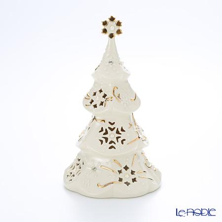 レノックス フロレンティン&パール ツリー LEDライト付 838384