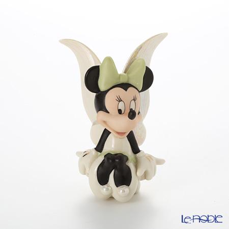 レノックス ディズニーフィギュリン ミッキー&フレンズミニー フェアリー 3LNL843-567