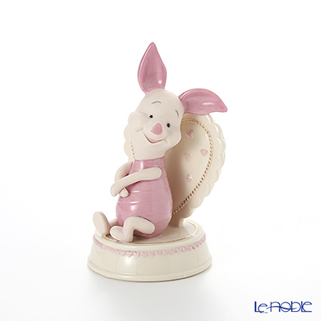 Lenox Winnie the Pooh Piglet Warms Your Heart 3LNL845-596