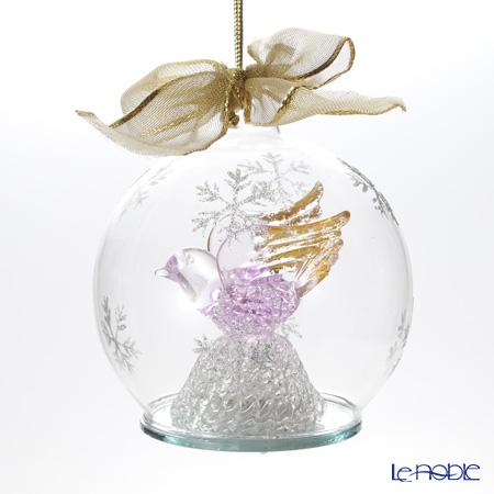 Lenox Wonder Ball Lighted Dove Ornament 846901