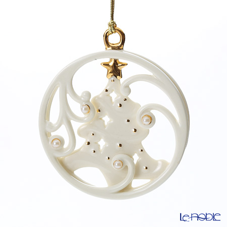 Lenox Winter Wonderland Tree Ornament 847014