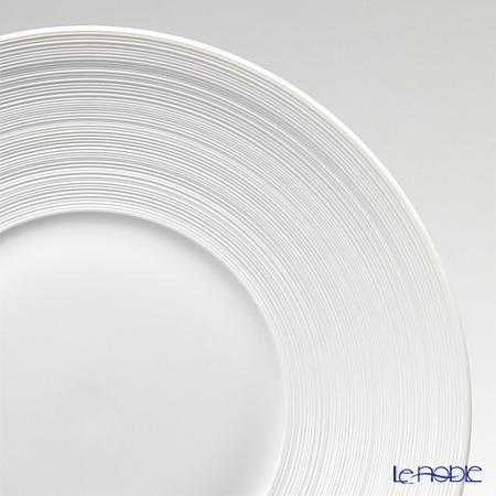 J.L.Coquet Hemisphere Satin Dinner plate 26 cm