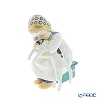マイセン(Meissen) ヘンチェルの子供シリーズ 900100/73367ネコを抱く女の子