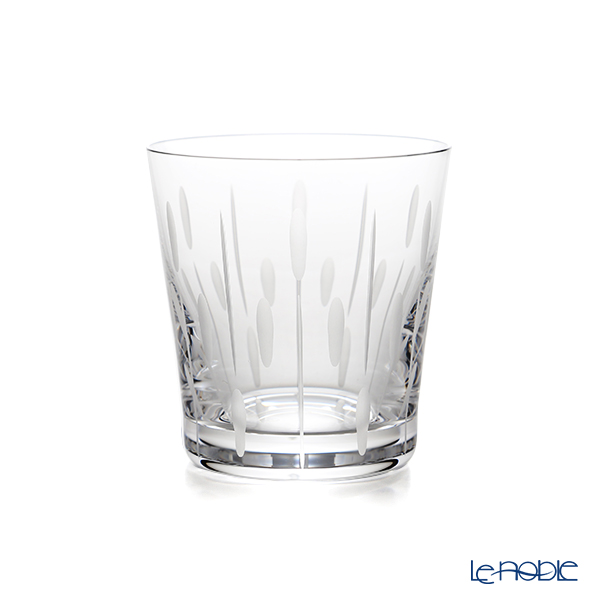ラリック ロータス タンブラー ロゼー(露) 8.3cm/200ml 10727600