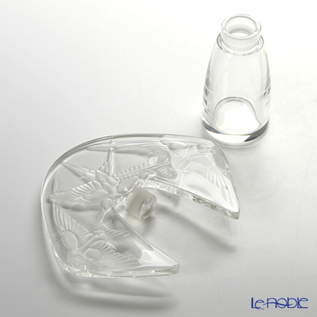 Lalique 'Hirondelle (Bird)' 10066700 Perfume Bottle 30ml
