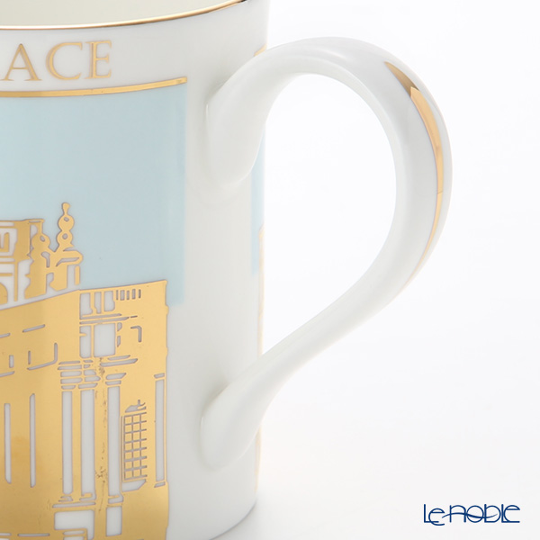 Roy Kirkham Blenheim Palace Signature Collection Pop Mug 280 cc