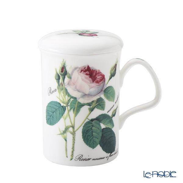 Roy Kirkham Redoute Rose Infuser Mug