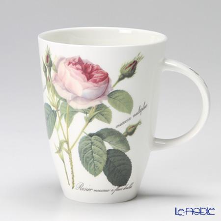 Roy Kirkham 'Redoute Rose (Flower)' Louise Mug 400ml