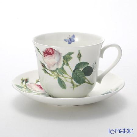 Roy Kirkham Palace Garden Morning Cup & Saucer 480 cc