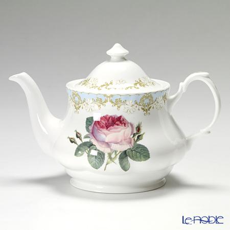 Roy Kirkham Vintage Rose Large Round Tea Pot