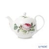 Roy Kirkham 'Redoute Rose (Flower)' Classic Tea Pot (S) 400ml