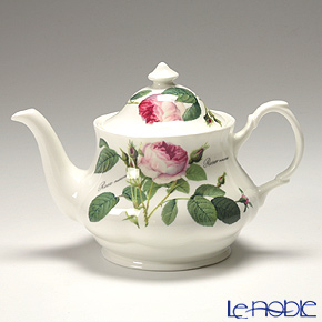 Roy Kirkham Redoute Rose Large Teapot 15 cm 1000ml