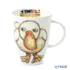 Roy Kirkham 'Shut the Gate - Duck' Louise Beaker Mug 400ml