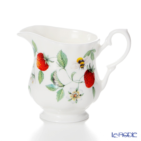 Roy Kirkham Alpine Strawberry Creamer 200 cc