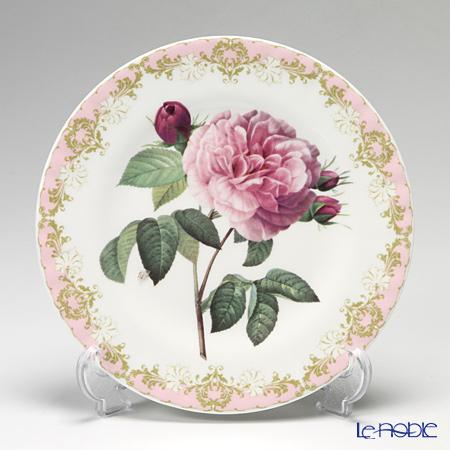 Roy Kirkham Vintage Rose Tea Plate 20 cm, Pink