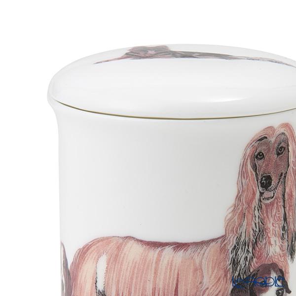 Roy Kirkham 'Dogs Galore - Hounds (Animal)' Mug with Infuser & Lid 320ml