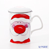 Roy Kirkham Christmas (Santa) Strainer with beaker 320 cc