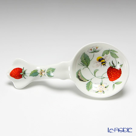 Roy Kirkham Alpine Strawberry Teabag Spoon