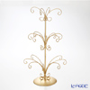 Reuters / porcelain ornament tree 3.152 / 8 Display H42 x W24.5cm assembled