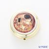 Reutter Porzellan Klimt 'The Kiss' 15.242/0  Pill Case