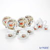 Reuters / porcelain by Beatrix Potter 59580 / 0 Tea set