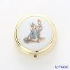 Reutter Porzellan 'Beatrix Potter - Peter Rabbit' 56.242 / 0 Pill Case